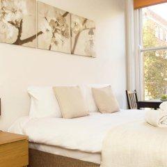 Апартаменты Apple Apartments Kensington Лондон комната для гостей фото 2