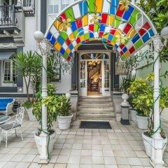 Hotel Boutique Las Brisas фото 2