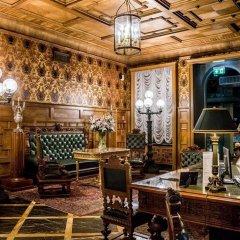 Отель Gallery Park Hotel & SPA, a Châteaux & Hôtels Collection Латвия, Рига - 1 отзыв об отеле, цены и фото номеров - забронировать отель Gallery Park Hotel & SPA, a Châteaux & Hôtels Collection онлайн интерьер отеля фото 2