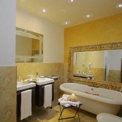 Отель Ad Place ванная фото 2