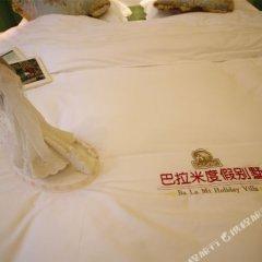 Отель Balami Castle Manor Китай, Сямынь - отзывы, цены и фото номеров - забронировать отель Balami Castle Manor онлайн фото 3