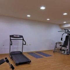 Отель Forest Nook Villas Болгария, Пампорово - отзывы, цены и фото номеров - забронировать отель Forest Nook Villas онлайн фитнесс-зал
