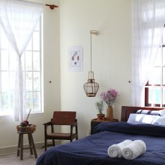Отель Misty Hill Далат комната для гостей фото 3