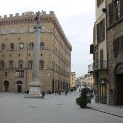 Отель Tornabuoni View