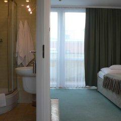 Отель Logos Варшава комната для гостей фото 4