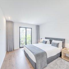 Апартаменты BO - Santos Pousada Turistic Apartments комната для гостей фото 5