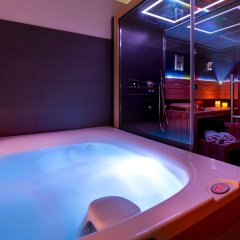 Отель Borgofico Relais & Wellness спа фото 2