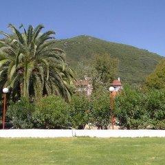 Отель Corfu Dream Village спортивное сооружение