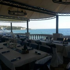 Отель Sirius Beach Болгария, Св. Константин и Елена - отзывы, цены и фото номеров - забронировать отель Sirius Beach онлайн помещение для мероприятий фото 2