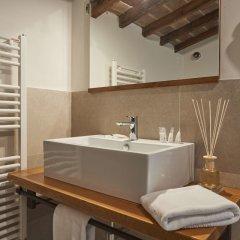 Отель Panoramic Suites Cavour 34 Италия, Флоренция - отзывы, цены и фото номеров - забронировать отель Panoramic Suites Cavour 34 онлайн ванная фото 2