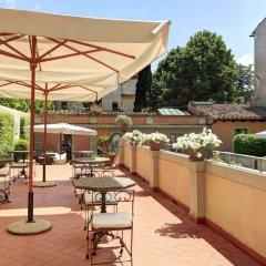 Hotel Orto de Medici питание фото 2