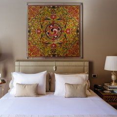 Отель VJP La Magione Suite комната для гостей фото 2