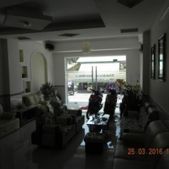 Kim Nhung Hotel Далат питание