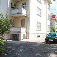Отель Ltava Чехия, Карловы Вары - отзывы, цены и фото номеров - забронировать отель Ltava онлайн парковка