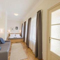 Апартаменты Bohemia Apartments Prague Centre комната для гостей фото 34