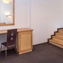 Отель Jastrzębia Turnia удобства в номере фото 2