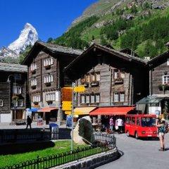 Отель Simi Швейцария, Церматт - отзывы, цены и фото номеров - забронировать отель Simi онлайн
