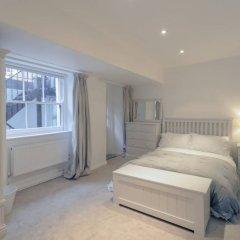 Отель 2 Bedroom Apartment Close to Kings Cross Великобритания, Лондон - отзывы, цены и фото номеров - забронировать отель 2 Bedroom Apartment Close to Kings Cross онлайн комната для гостей фото 3