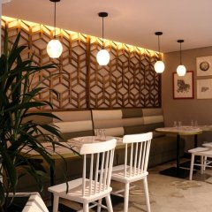 Fch Hotel Providencia- Adults Only питание фото 2