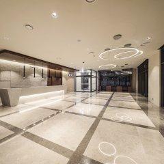 Отель Tmark Grand hotel Myeongdong Южная Корея, Сеул - отзывы, цены и фото номеров - забронировать отель Tmark Grand hotel Myeongdong онлайн помещение для мероприятий фото 2
