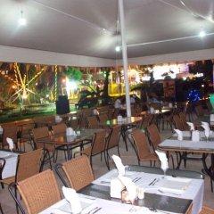 Отель Best Beach Аланья гостиничный бар