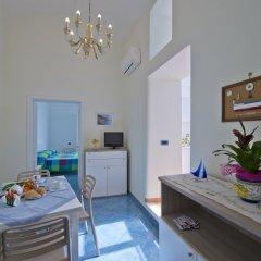 Отель Blu Rose комната для гостей фото 4