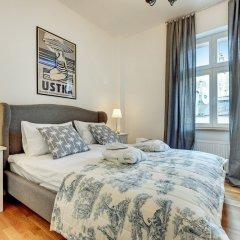 Апартаменты Lion Apartments - Monte Deluxe комната для гостей фото 4