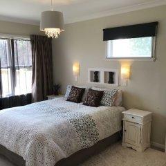 Отель Cambridge Cottage - Self Catering Accom комната для гостей