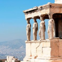 Отель Hapimag Resort Athens Греция, Афины - отзывы, цены и фото номеров - забронировать отель Hapimag Resort Athens онлайн пляж