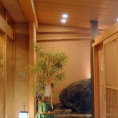 Отель Subaruyado Yoshino Минамиавадзи интерьер отеля