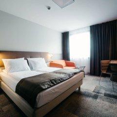 Q Hotel Plus Katowice комната для гостей фото 3