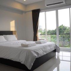 Отель Delight Residence Бангкок комната для гостей фото 3