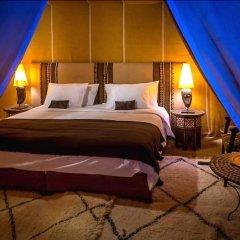 Отель Galaxy Desert Camp Merzouga Марокко, Мерзуга - отзывы, цены и фото номеров - забронировать отель Galaxy Desert Camp Merzouga онлайн комната для гостей фото 2