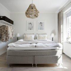 Отель Lilton Швеция, Гётеборг - отзывы, цены и фото номеров - забронировать отель Lilton онлайн комната для гостей фото 2