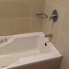 Отель Villas At The Enclave Филиппины, Пампанга - отзывы, цены и фото номеров - забронировать отель Villas At The Enclave онлайн ванная