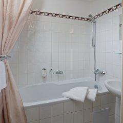 Hotel Andante ванная