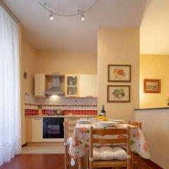 Апартаменты Pitti Luxury Apartment в номере фото 2