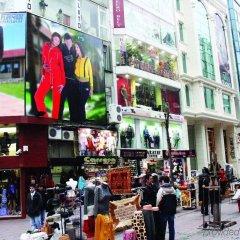 Отель Grand Washington Стамбул развлечения