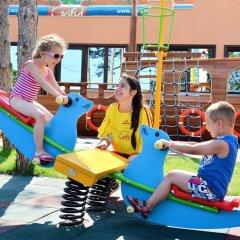 Grifid Hotel Bolero & AquaPark детские мероприятия фото 2