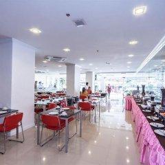 Отель Patong Holiday питание фото 2