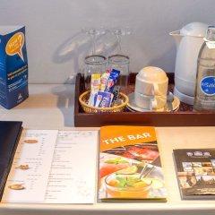 Отель Best Western Premier Bangtao Beach Resort & Spa удобства в номере фото 2