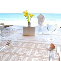 Отель Sayang Beach Resort фото 11