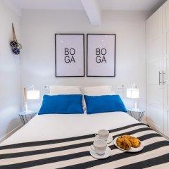 Отель Marina Beach Apartment Испания, Сан-Себастьян - отзывы, цены и фото номеров - забронировать отель Marina Beach Apartment онлайн фото 2