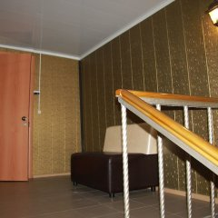 Hotel Puteshestvennik балкон