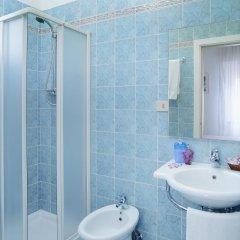 Hotel Giulietta ванная