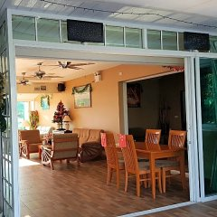 Отель East Shore Pattaya Resort питание