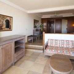Отель Beach Club Font de Sa Cala комната для гостей фото 5