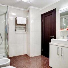 Гостиница Братислава 3* Стандартный номер с различными типами кроватей фото 16