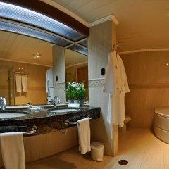 Отель Talisman Португалия, Понта-Делгада - отзывы, цены и фото номеров - забронировать отель Talisman онлайн ванная