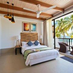 Отель Crystal Sands комната для гостей